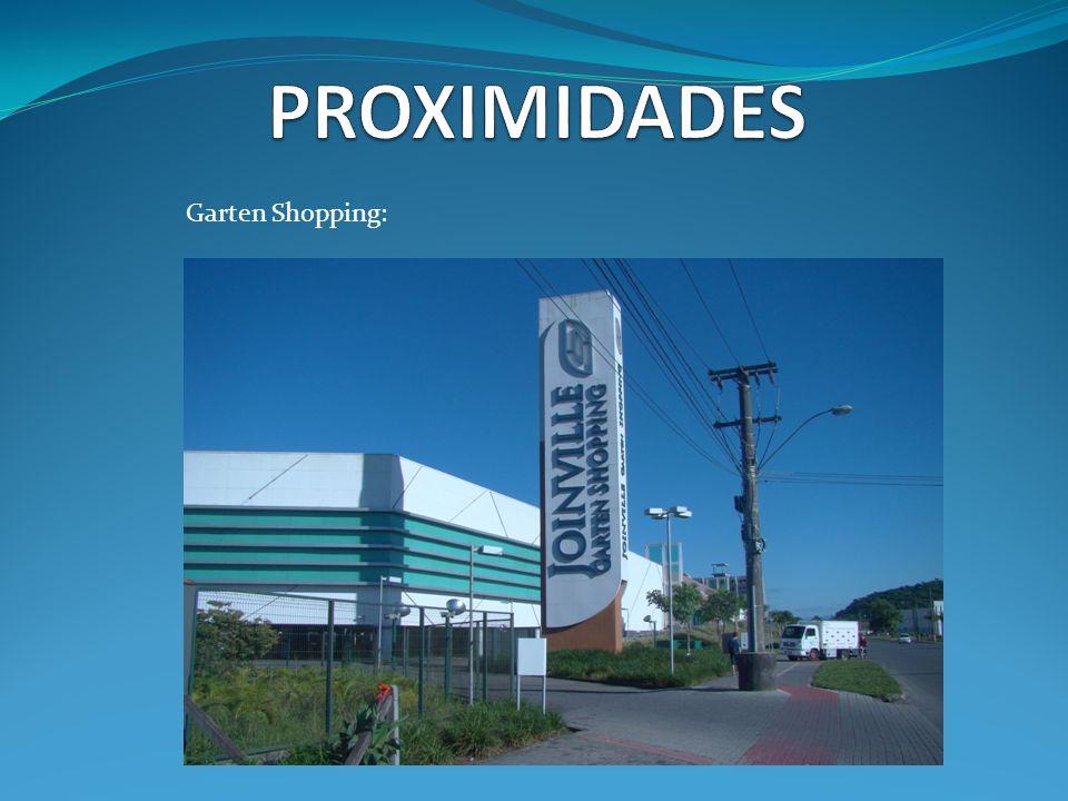 PROXIMIDADES Garten Shopping: