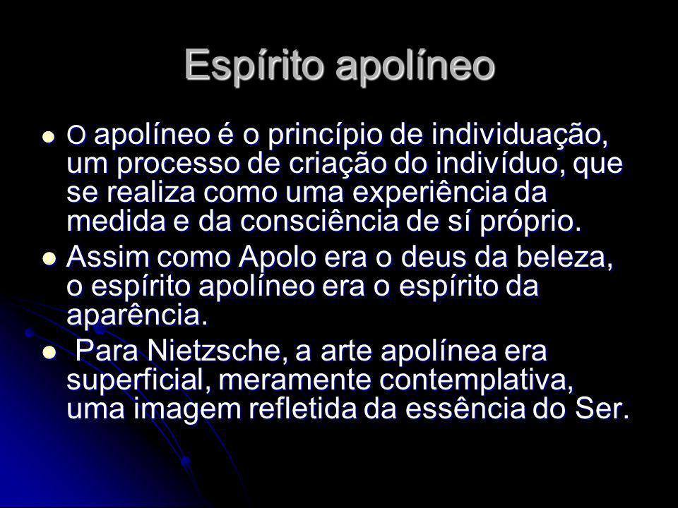 Espírito apolíneo
