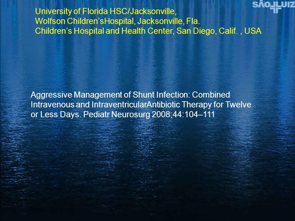 University of Florida HSC/Jacksonville,