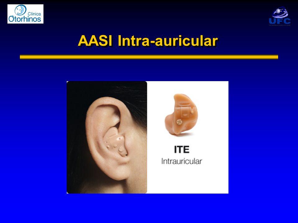 AASI Intra-auricular