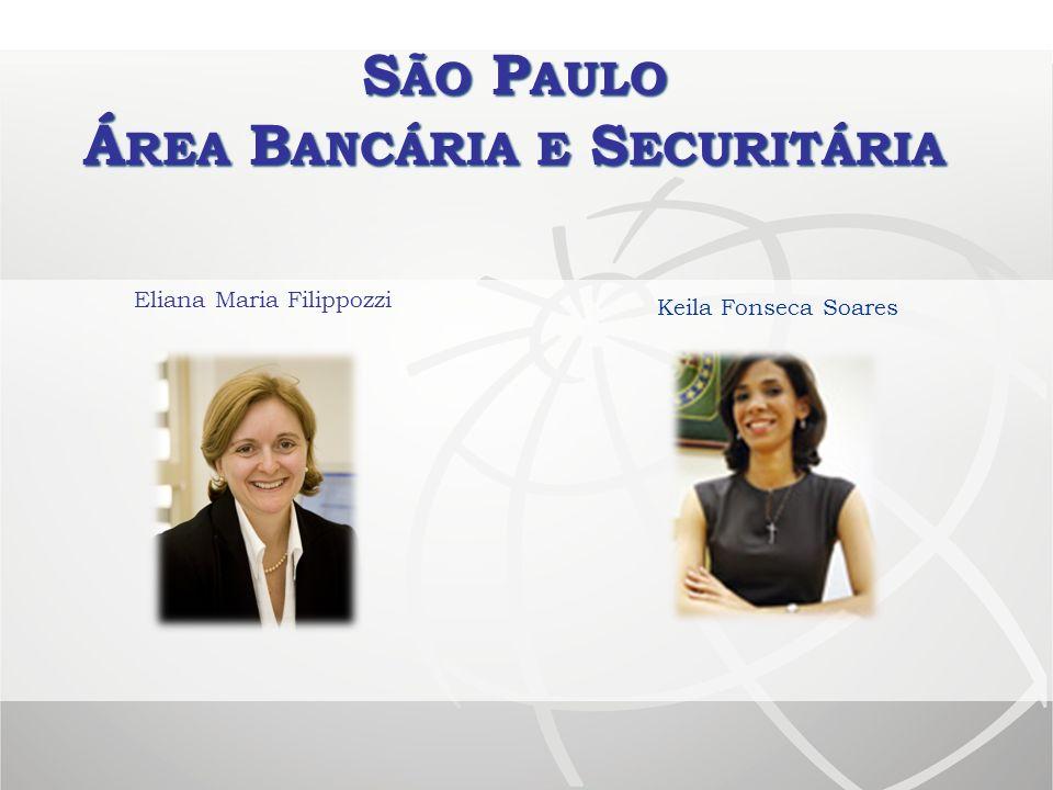 Área Bancária e Securitária