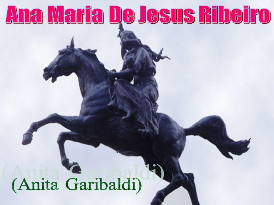 Ana Maria De Jesus Ribeiro
