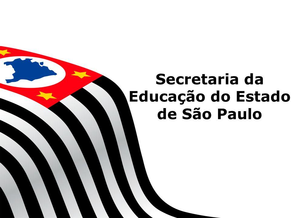 Secretaria da Educação do Estado de São Paulo