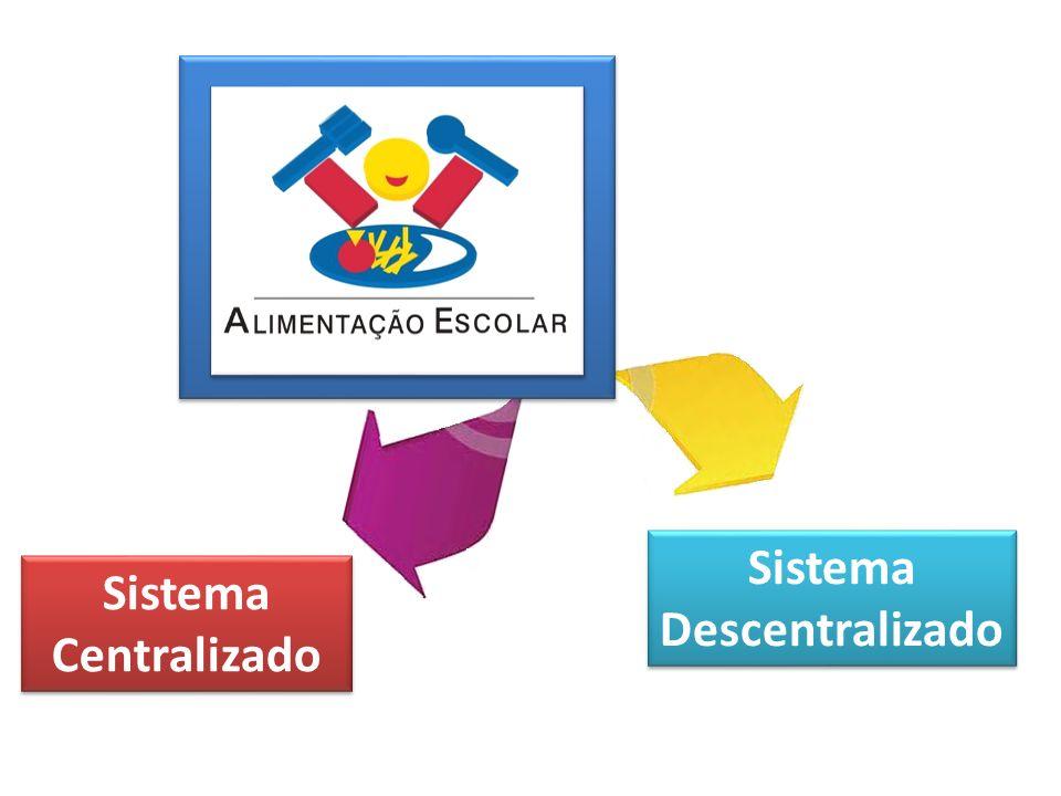 Sistema Descentralizado
