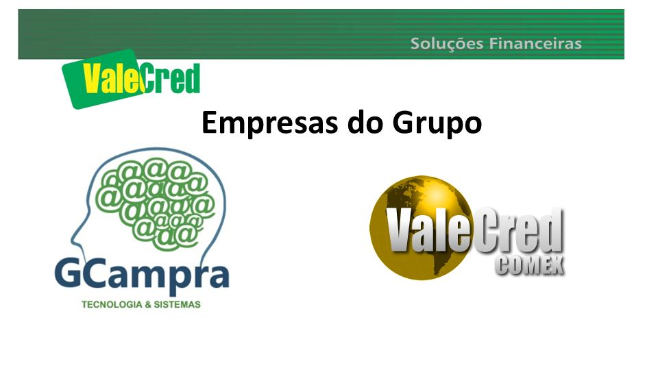 Empresas do Grupo 19