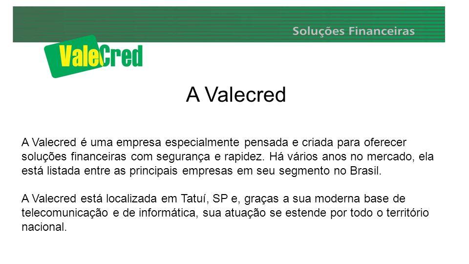 A Valecred