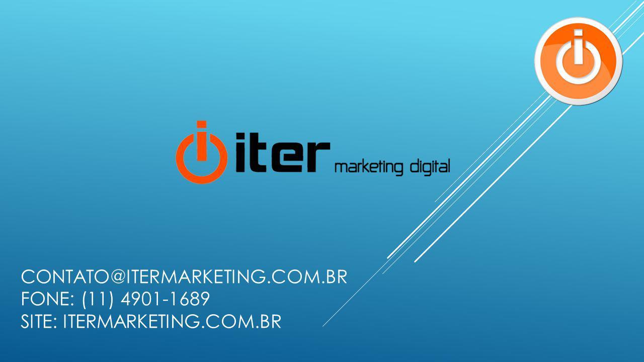 contato@itermarketing.com.br fone: (11) 4901-1689 site: itermarketing.com.br