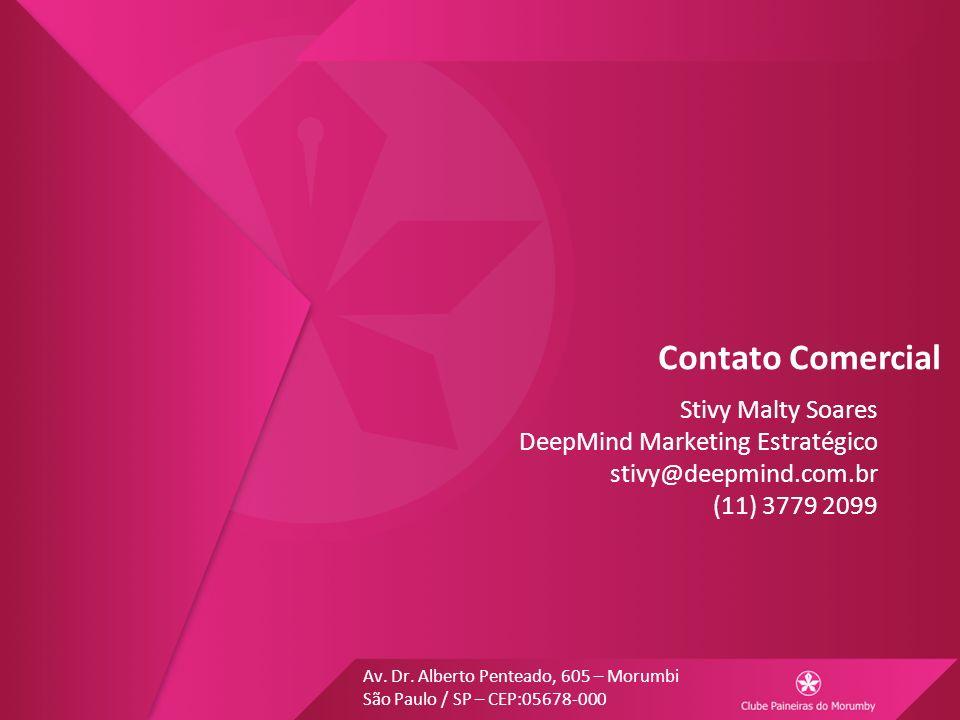 Contato Comercial Stivy Malty Soares DeepMind Marketing Estratégico