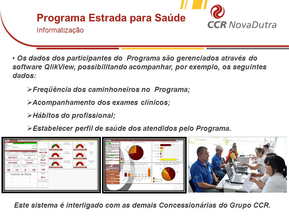 Programa Estrada para Saúde