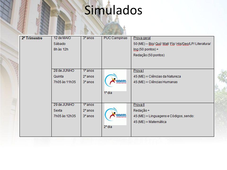 Simulados