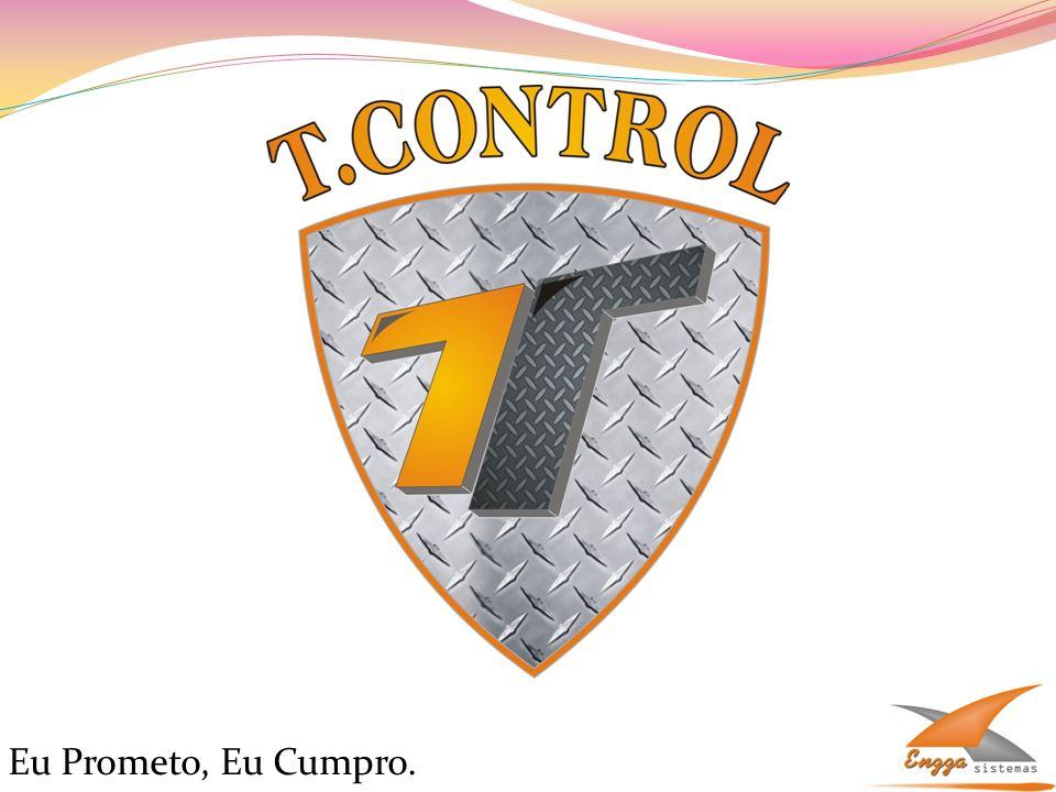 Controle geral para comércio