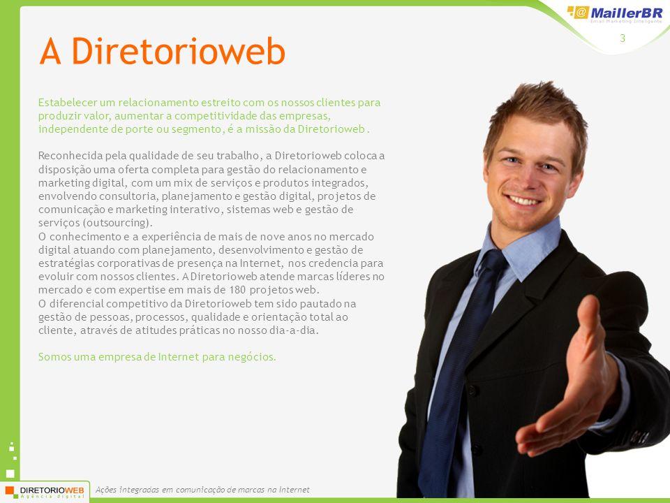 A Diretorioweb
