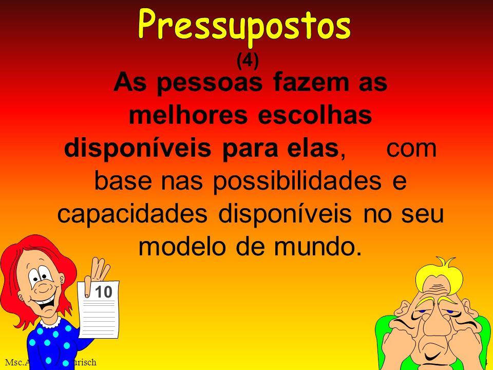 Pressupostos (4)