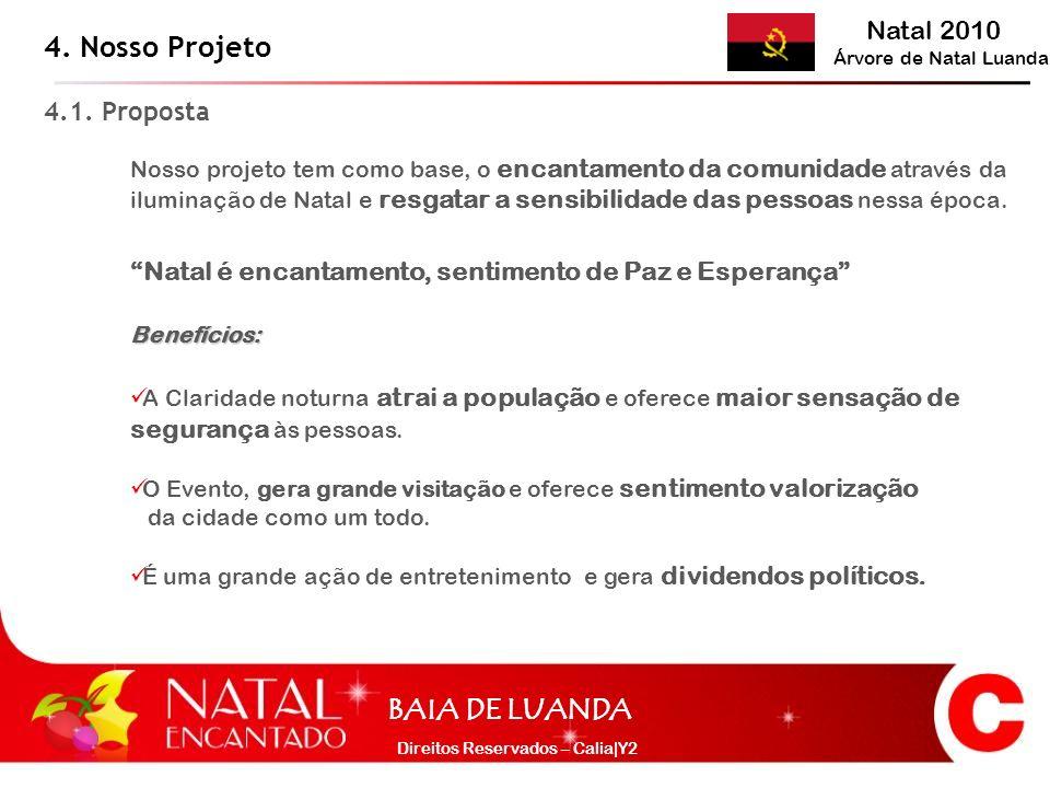 4. Nosso Projeto 4.1. Proposta
