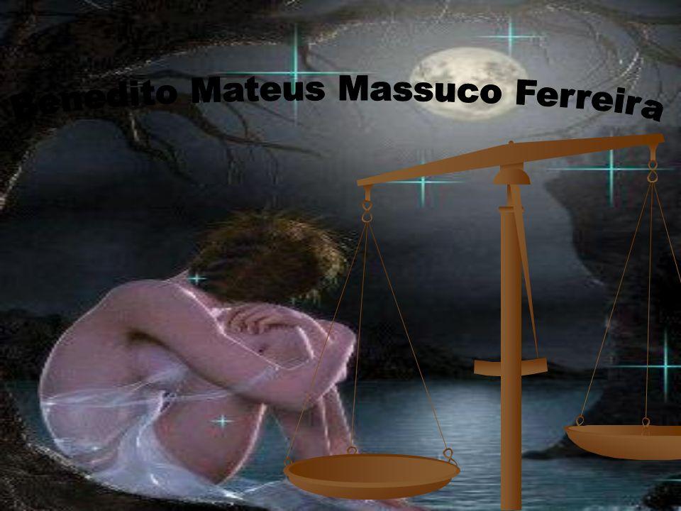 Benedito Mateus Massuco Ferreira