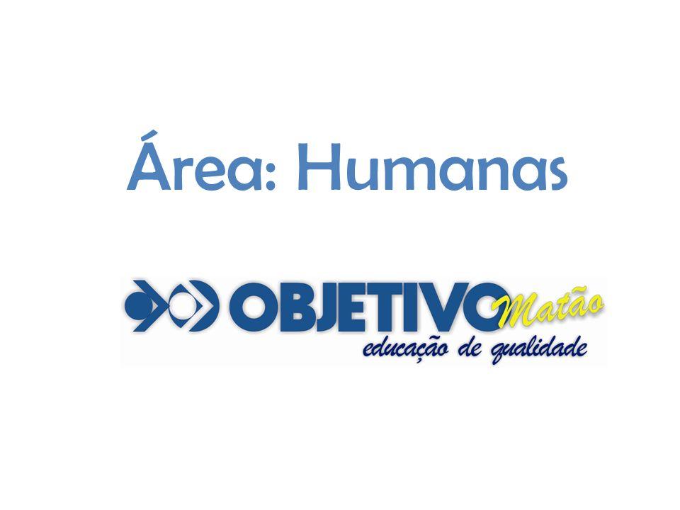 Área: Humanas
