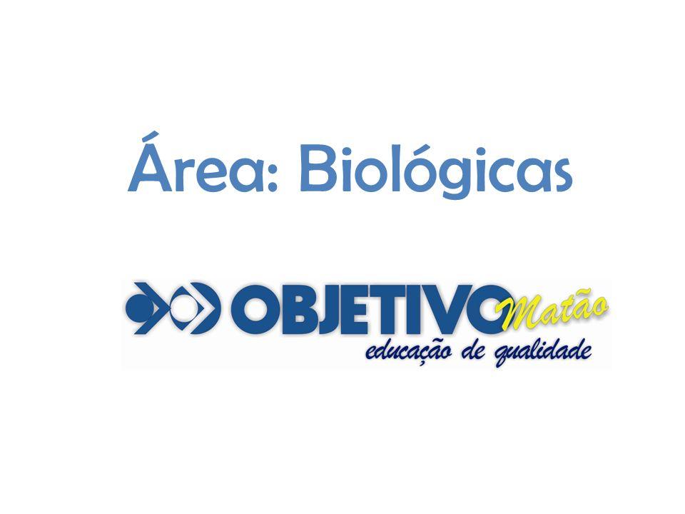 Área: Biológicas