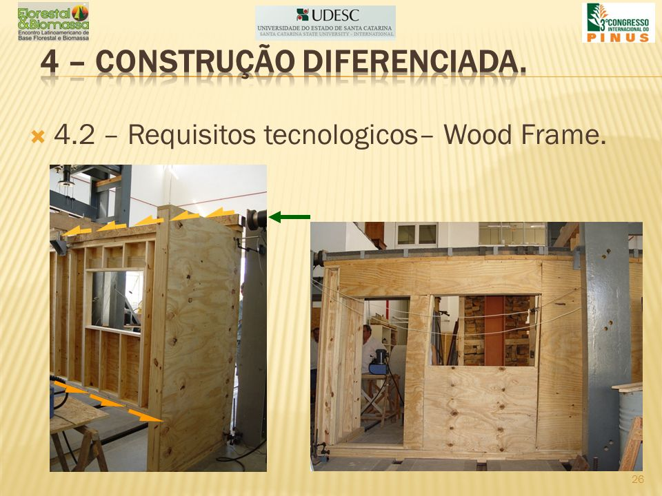 4 – CONSTRUÇÃO DIFERENCIADA.