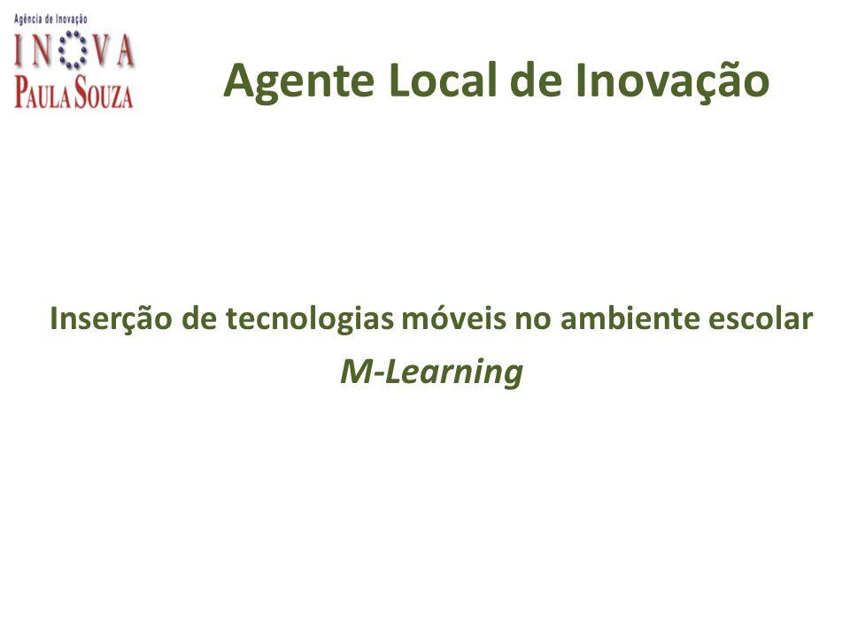 Agente Local de Inovação