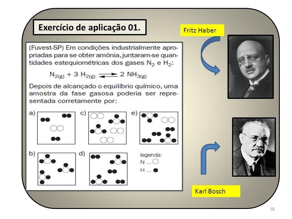Exercício de aplicação 01.