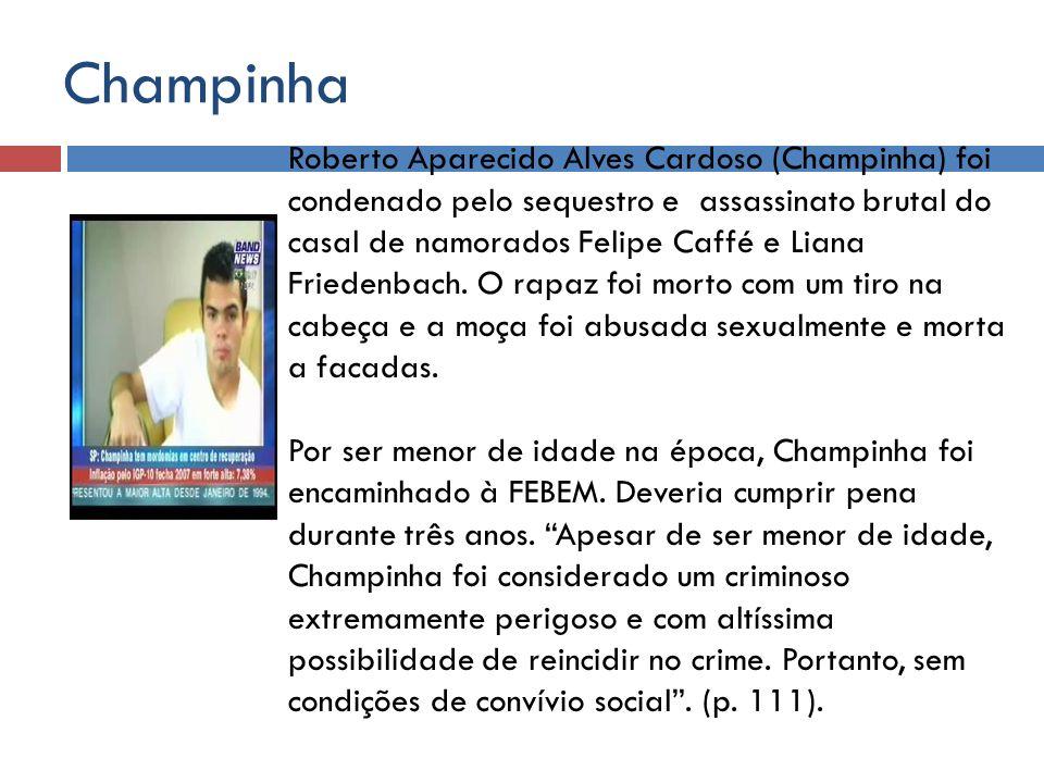Champinha
