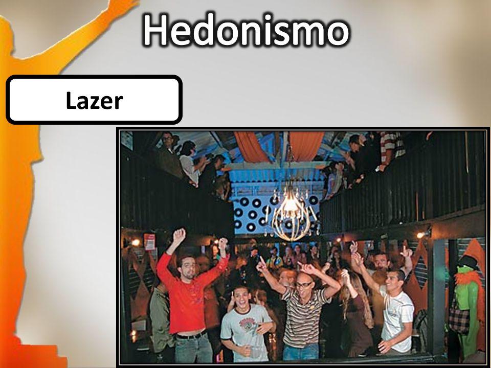 Hedonismo Lazer A Balada Gospel
