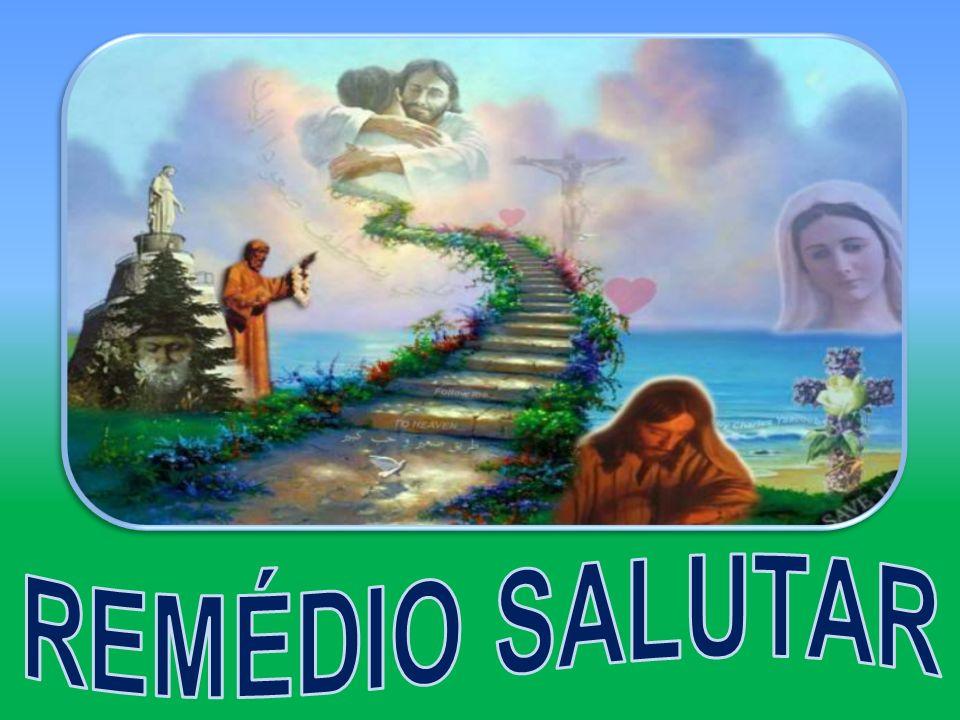 REMÉDIO SALUTAR