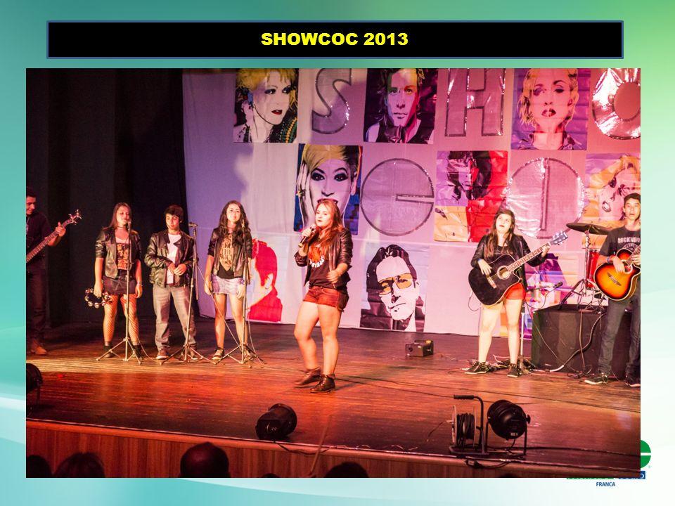SHOWCOC 2013
