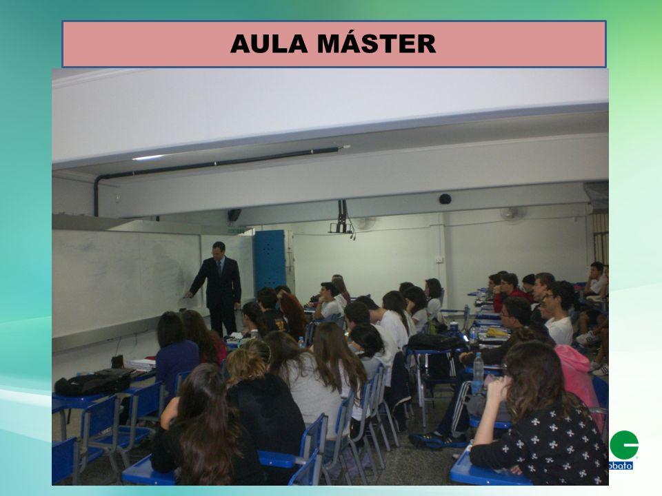 AULA MÁSTER