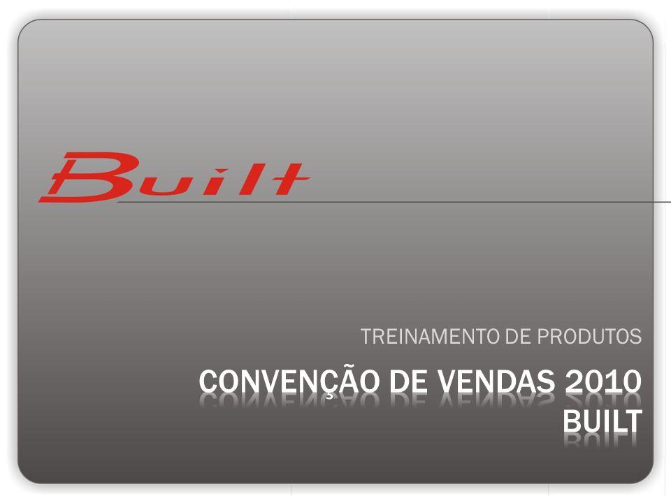 Convenção de vendas 2010 built