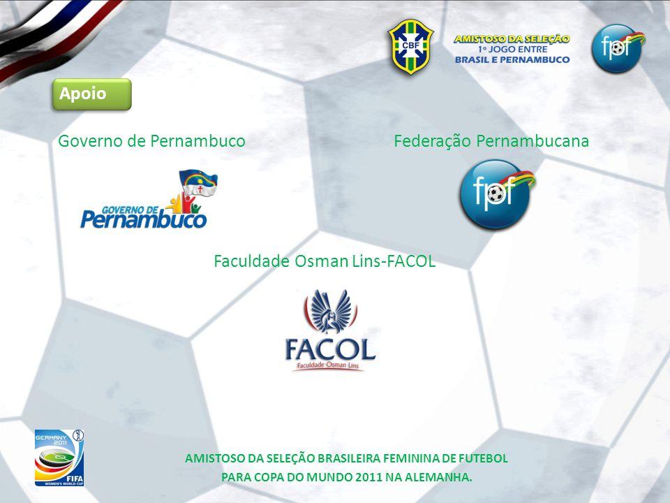 Federação Pernambucana
