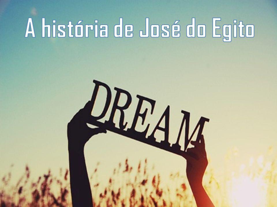 A história de José do Egito