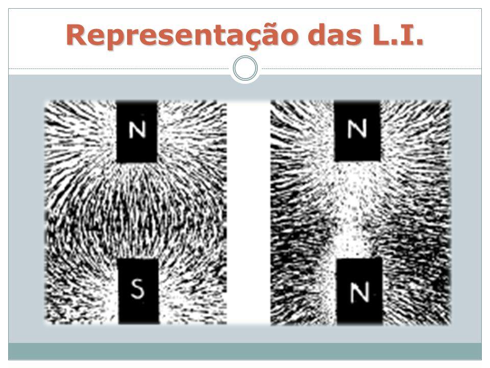 Representação das L.I.