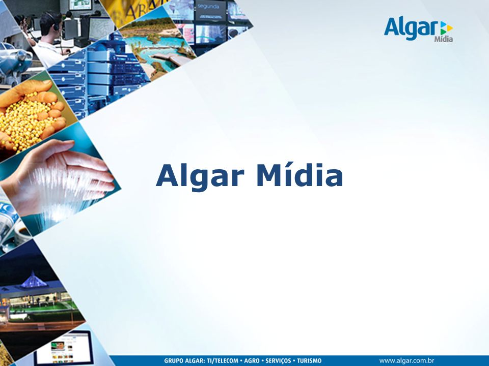 Algar Mídia