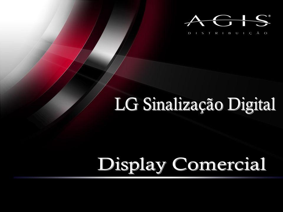 LG Sinalização Digital
