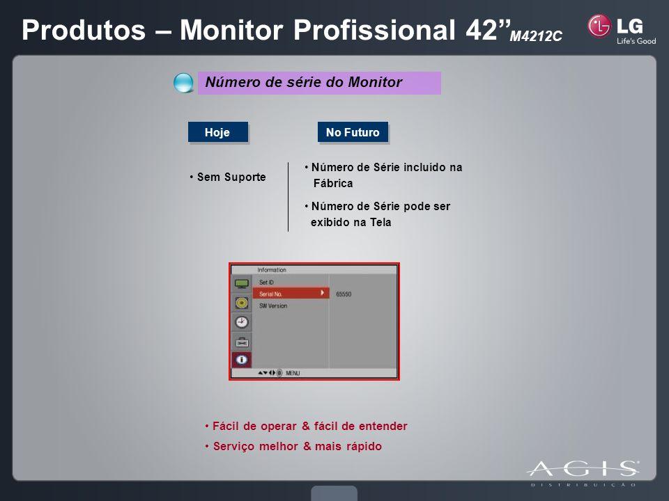 Produtos – Monitor Profissional 42