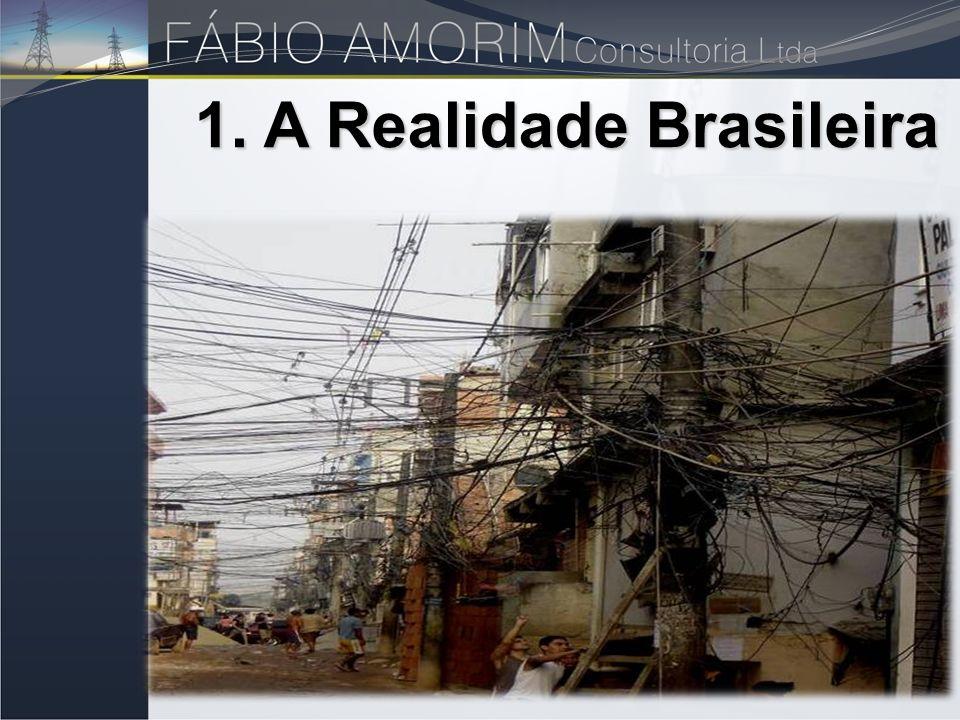 1. A Realidade Brasileira