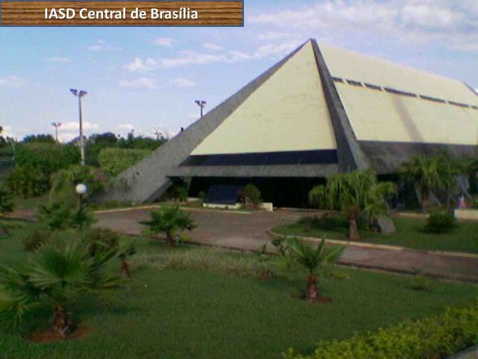IASD Central de Brasília