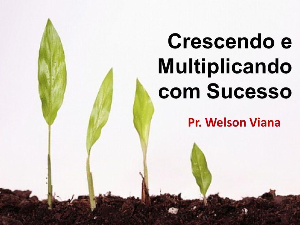 Crescendo e Multiplicando com Sucesso