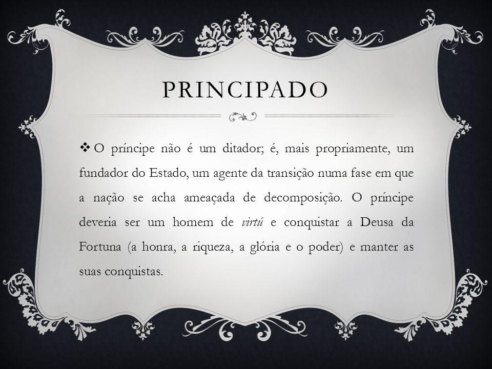 Principado