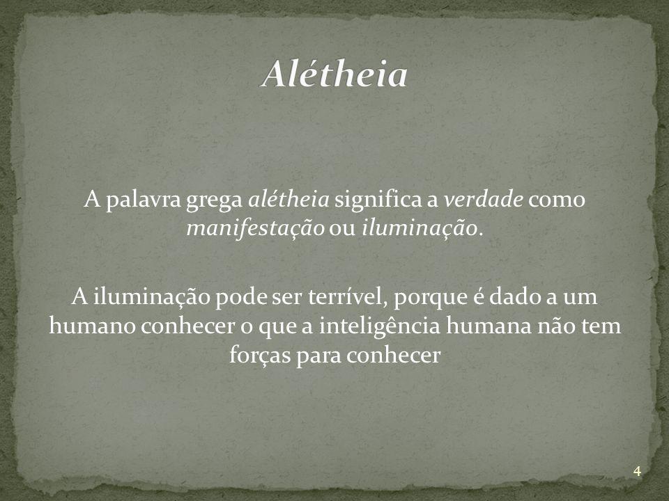 Alétheia