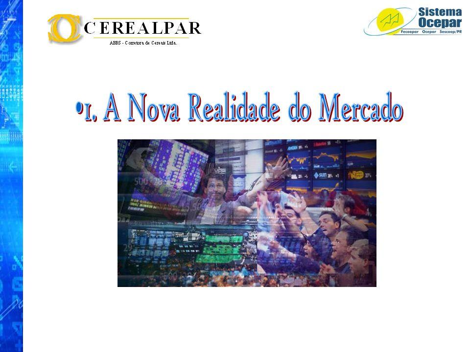 1. A Nova Realidade do Mercado