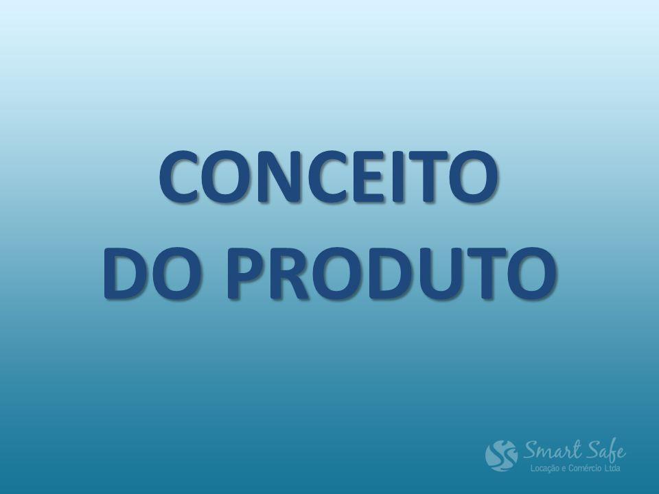 CONCEITO DO PRODUTO