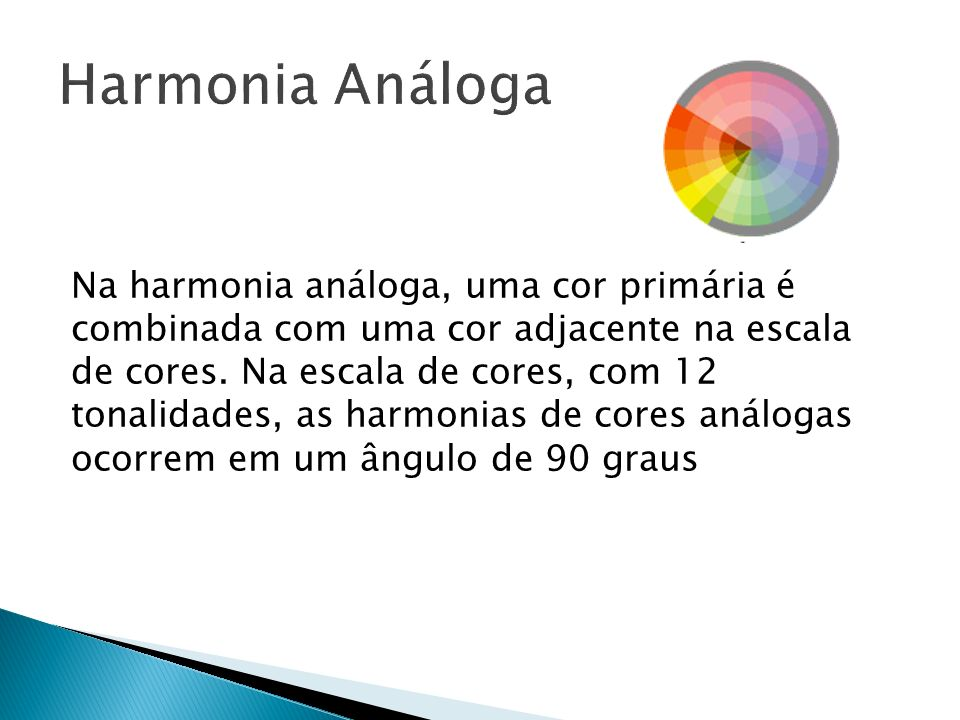 Harmonia Análoga