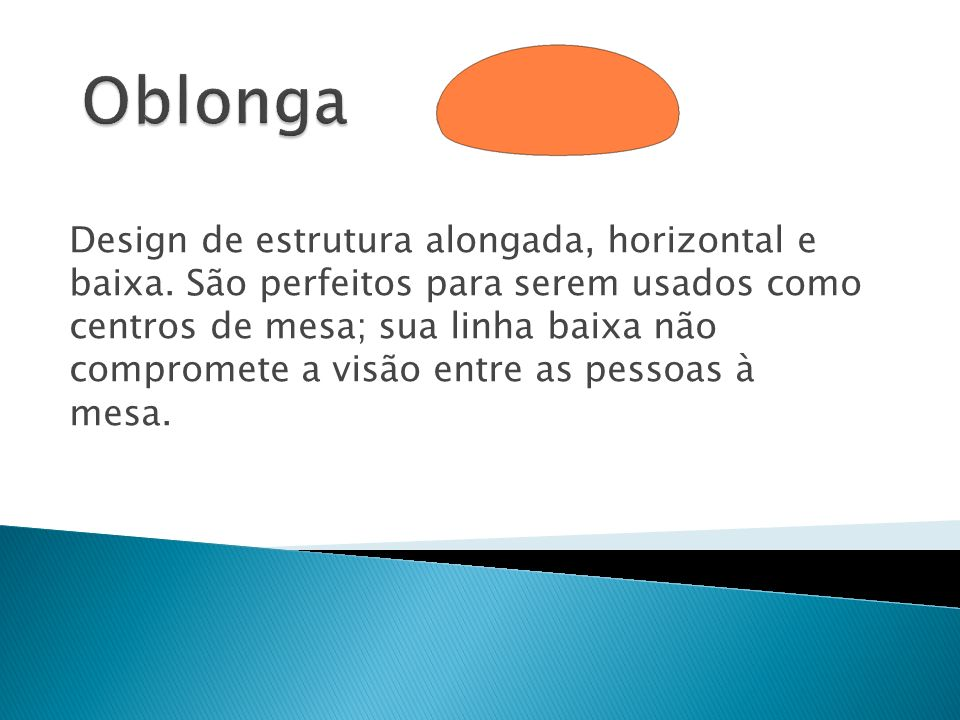 Oblonga