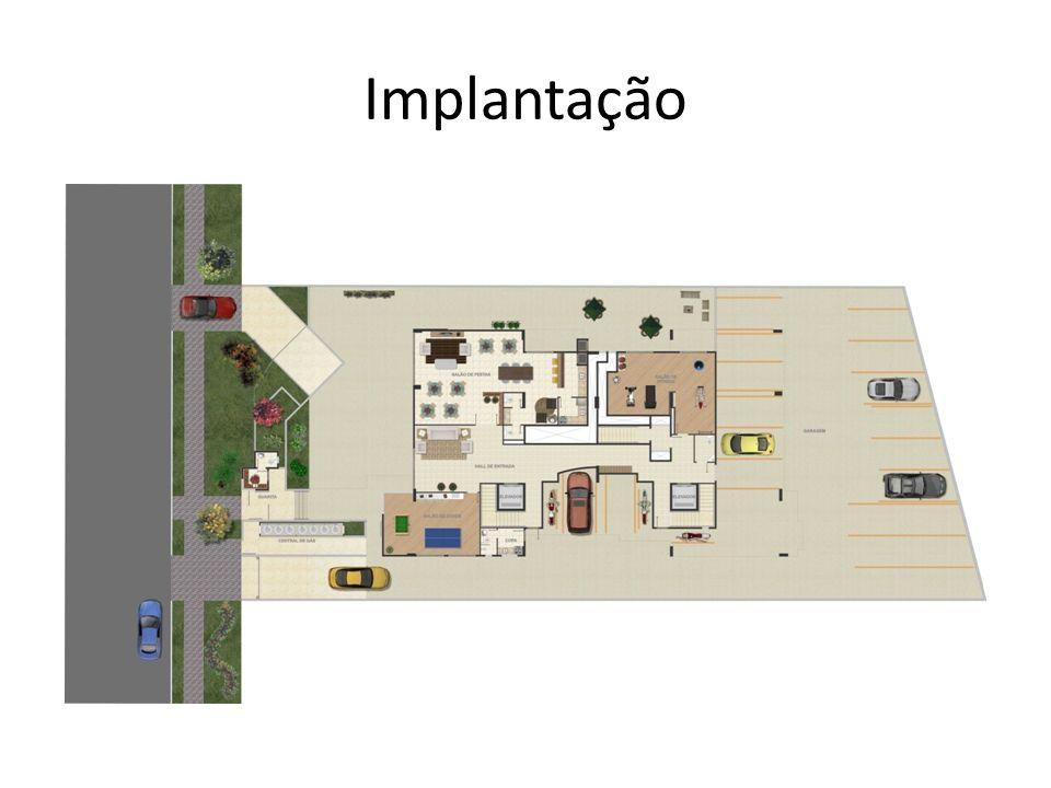 Implantação