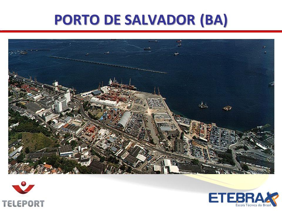 PORTO DE SALVADOR (BA)