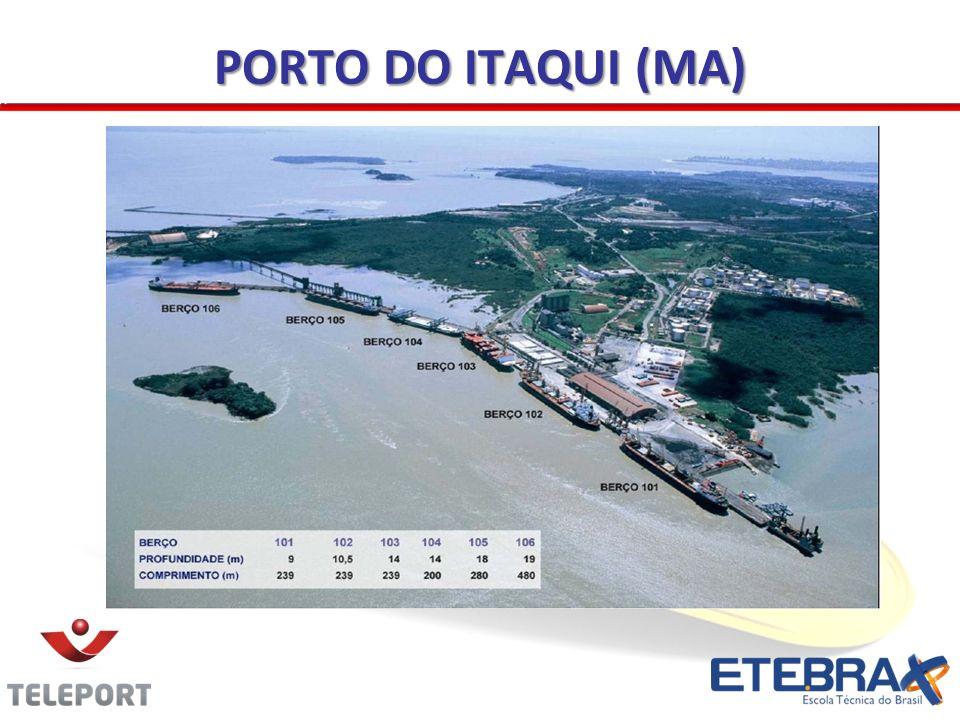 PORTO DO ITAQUI (MA)