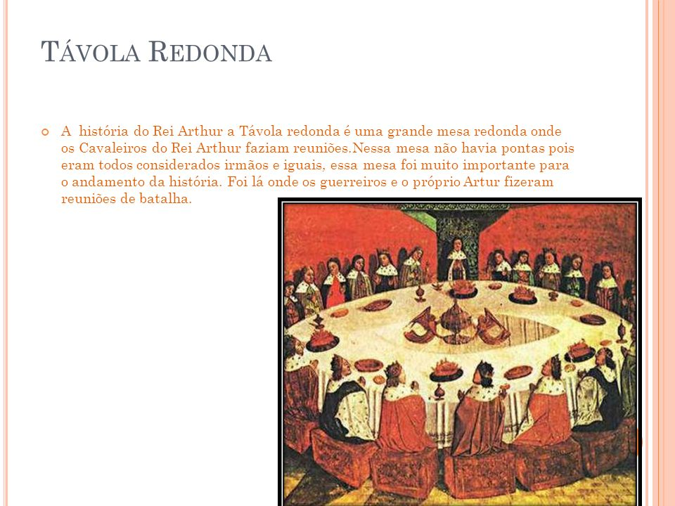 Távola Redonda