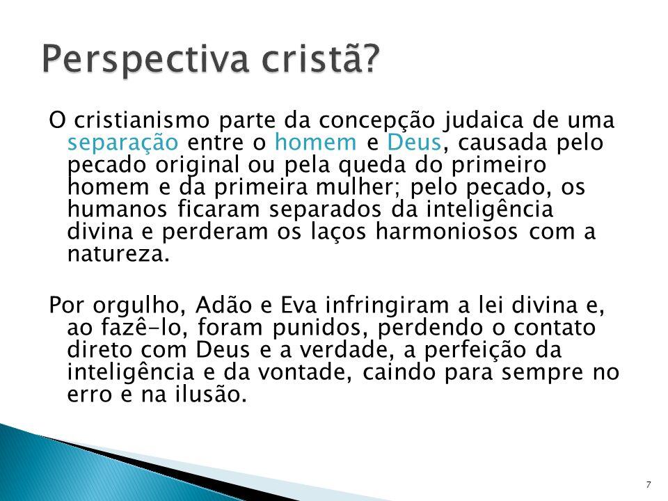 Perspectiva cristã